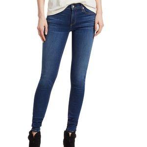 Rag & Bone skinny Bedford jeans sz 27